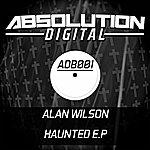 Alan Wilson Haunted E.P