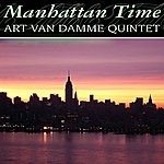 Art Van Damme Quintet Manhattan Time