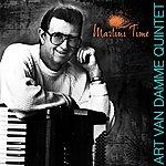 Art Van Damme Quintet Martini Time