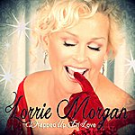 Lorrie Morgan Wrapped Up In Love