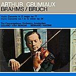 Concertgebouw Orchestra of Amsterdam Brahms/Bruch