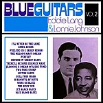 Eddie Lang Blue Guitars Volume 2
