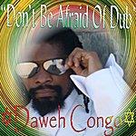 Daweh Congo Don't Be Afraid Of Dub - Single