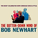 Bob Newhart The Button Down Mind Of Bob Newhart