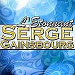 Serge Gainsbourg L'etonnant