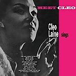 Cleo Laine Meet Cleo