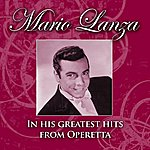 Mario Lanza Mario Lanza In His Greatest Hits From Opperettas And Musicals Volume 3