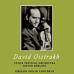 David Oistrakh Sibelius Violin Concerto