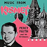 Percy Faith & His Orchestra Music From 'kismet'