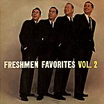 The Four Freshmen Freshmen Favorites Volume 2