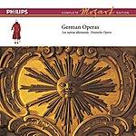 Jessye Norman Mozart: Die Gärtnerin Aus Liebe (Complete Mozart Edition)