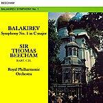 Royal Philharmonic Orchestra Balakirev Symphony No 1