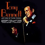 Tony Bennett Just One Of Those Things