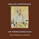 Royal Philharmonic Orchestra Delius Centenary