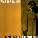 Bennie Green Walkin' And Talkin'
