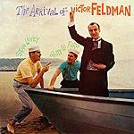 Victor Feldman The Arrival Of Victor Feldman