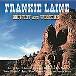 Frankie Laine Country & Western