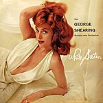 George Shearing White Satin