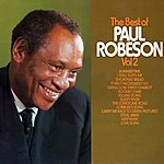 Paul Robeson The Best Of Paul Robeson Volume 2