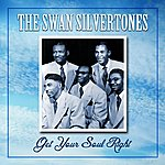 The Swan Silvertones Get Your Soul Right