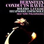 New York Philharmonic Bernstein Conducts Ravel