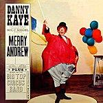 Danny Kaye Merry Andrew