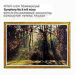Berlin Philharmonic Orchestra Tchaikovsky Symphony No. 5