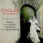 Maria Callas Callas At La Scala