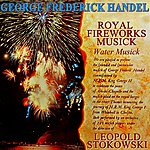 RCA Victor Symphony Orchestra Royal Fireworks Music