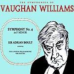Sir Adrian Boult Vaughan Williams Symphony No. 4