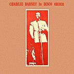 Charlie Barnet Cross Patch