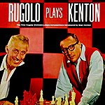 Pete Rugolo Rugolo Plays Kenton