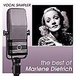 Marlene Dietrich Vocal Sampler: The Best Of Marlene Dietrich - [Digital 45]