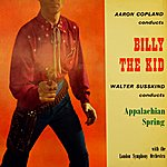 London Symphony Orchestra Billy The Kid