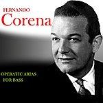 Fernando Corena Operatic Arias For Bass Volume 2