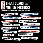 Hugo Montenegro Great Songs From Motion Pictures