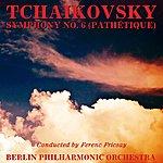 Berlin Philharmonic Orchestra Pyotr Ilyich Tchaikovsky Symphony No. 6 (Pathétique)