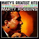 Marty Robbins Marty's Greatest Hits