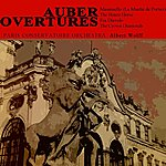 Paris Conservatoire Orchestra Auber Overtures