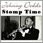 Johnny Dodds Stomp Time