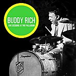 Buddy Rich Live Sessions At The Palladium
