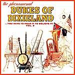 The Dukes Of Dixieland The Phenomenal Dukes Of Dixieland Volume 2