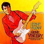 Gene Vincent Crazy Times!