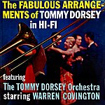 Tommy Dorsey The Fabulous Arrangements Of Tommy Dorsey