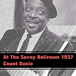 Count Basie At The Savoy Ballroom 1937