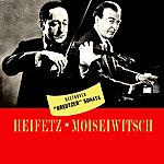 Jascha Heifetz Beethoven Kreutzer Sonata