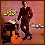 Jack Scott I Remember Hank Williams