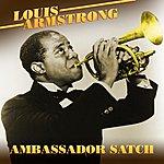 Louis Armstrong Ambassador Satch