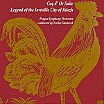 Prague Symphony Orchestra Kitezh Suite: Coq D'or Suite