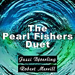 Jussi Björling The Pearl Fishers Duet